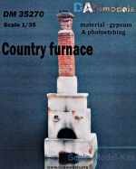 DAN35270 Country furnace