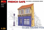 MA35513 French cafe