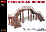 MA35522 Pedestrian bridge