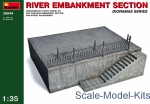 MA36044 River embankment section