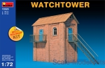 MA72025 1/72 MiniArt 72025 - Watchtower