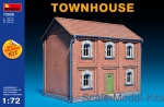 MA72026 1/72 MiniArt 72026 - Townhouse
