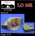 ROP-F72-140 Fortifications LO 36E