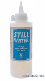 VLJ26230 Water Effects 230 - Still Water, 200ml