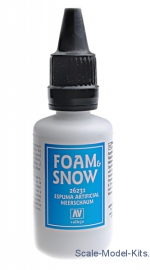 VLJ26231 Water Effects 231 - Foam and Snow, 32 ml