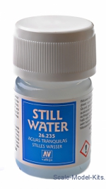 VLJ26235 Still water, 35 ml